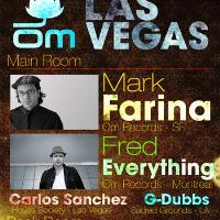 HouseRoom presents Mark Farina: Main Image