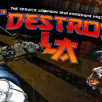 Destroy LA VIP PACK: Main Image