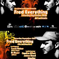 Fred Everything: Main Image