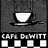 Cafe dewitt