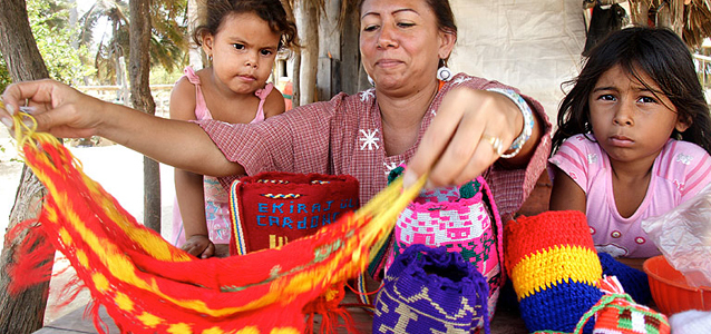The Wayuu Taya Foundation