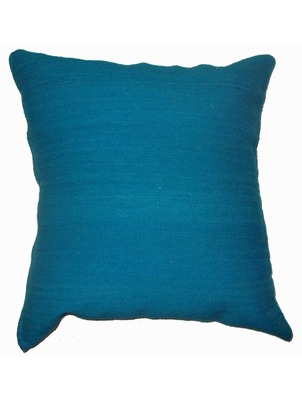 Blue Aya Pillow