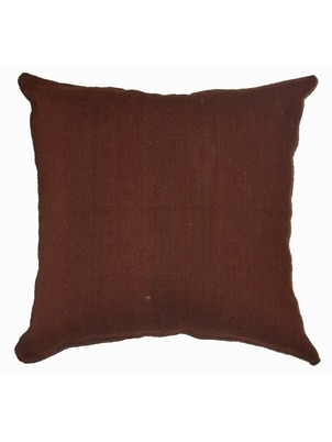 Brown Aya Pillow