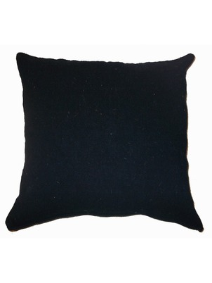 Black Aya Pillow