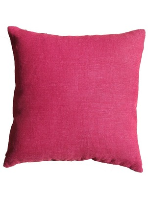 Flower Blossom Lillac Chiapas Pillow