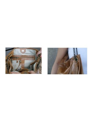 Brown Estelle Bag