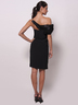 Loose Shoulder LBD