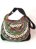 Rainbow Hobo Bag