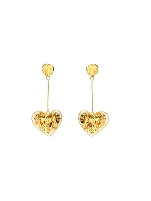 True Love Earrings