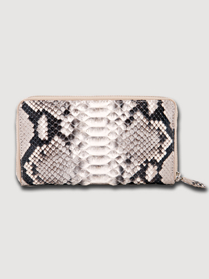 Lady Zip Wallet