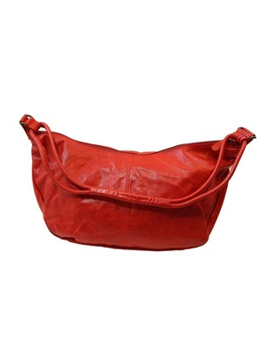 Red Agatha Bag