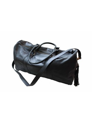 Black Caracas Bag