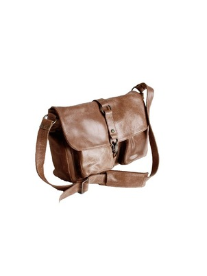 Brown Herminia Bag