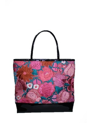 Rose Kimaak Bag