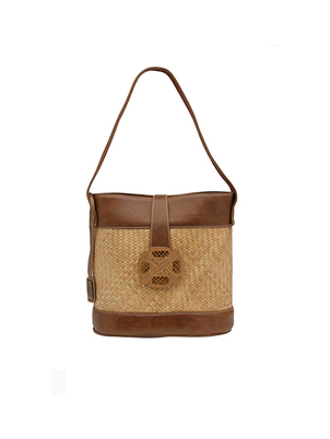 Handmade Honey Xixim Bag