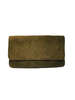 Green Eugenia Clutch