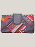 Colorful Hawaii Clutch