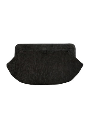 Black Margo Clutch