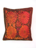 Sunset Flower Pillow (Filling not included)