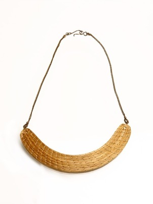 Braided Necklace from Brazil