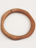 Wood Bangle