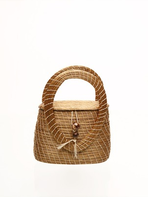 Brazilian Mini Basket