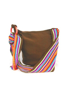 Colorful Morroa Bag