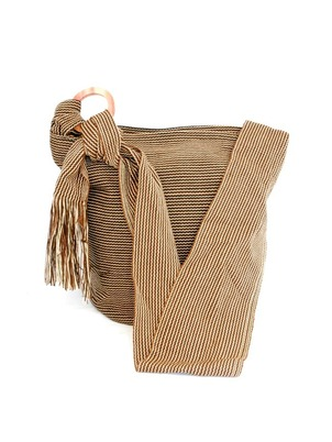 Sand Morroa Bag