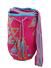 Hot Pink Wayuu Mochila