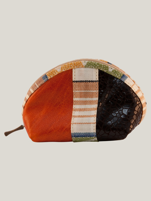Patch Coin Purse