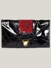 Black Leather Envelope
