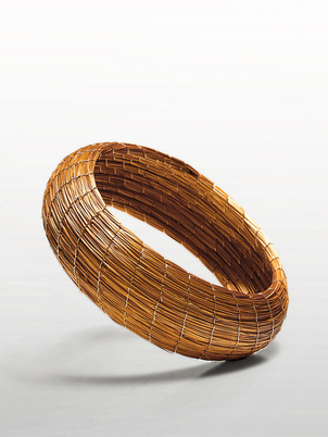 Eco-friendly Bangle made in Brazil