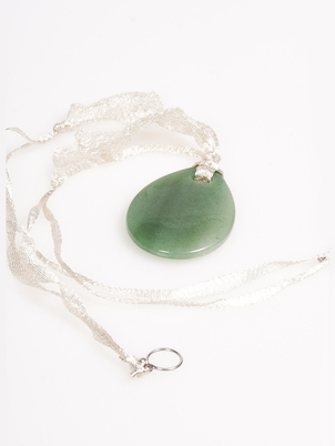 S86-II-GD- Green Agate