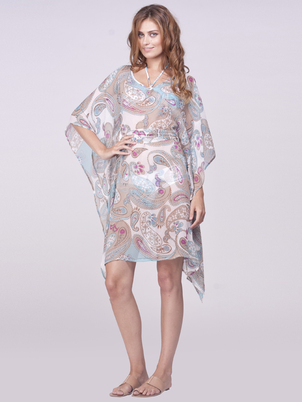 Zingara Cover Up