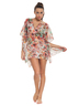 Botanical Garden Tunic Cover-Up