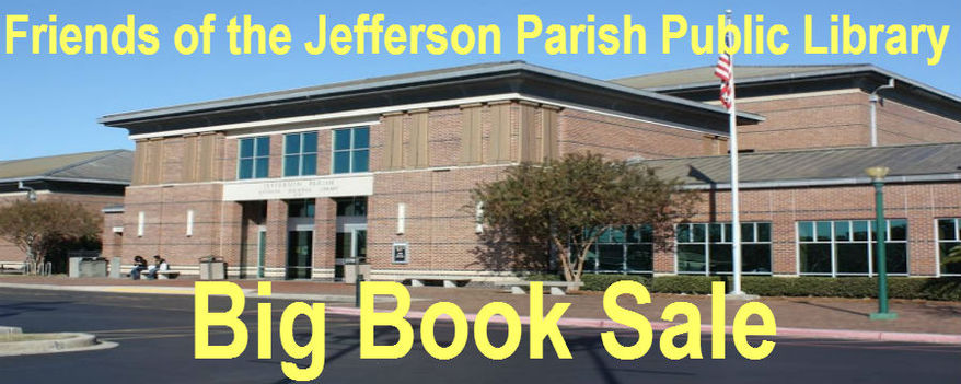 Jefferson_parish_library_big_book_sale