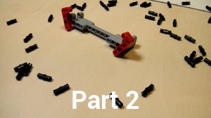Image for Quick Pinless Attachments for LEGO EV3 Competition Robots (Part 2)