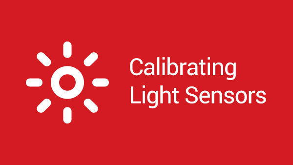 Image for Calibrating Mindstorms Light Sensors with NXT-G