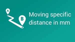 Image for Distance Move Project