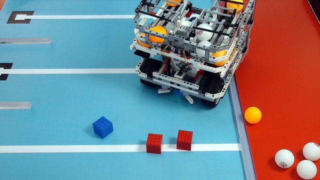 Learn how to prepare for World Robot Olympiad