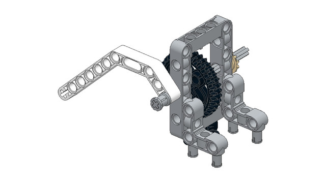 Image for Box Robot Active Attachment at the top