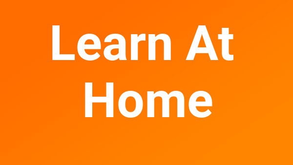 Image for Learn At Home