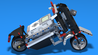 Image for Ninja - Sports Motorcycle built with LEGO Mindstorms EV3