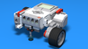 Image for Strange Bot - LEGO Robot with two motors in reverse direction