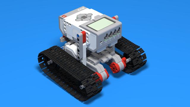 Building Instructions/Programs in Robotics & STEM
