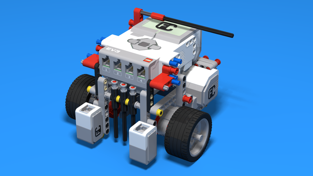 Image for WRO Robot 2014 Elementary