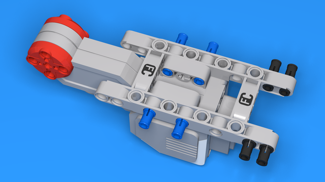 Image for Building instructions for the base of the attachments
