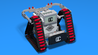 Image for Simple Tank Robot with LEGO Mindstorms EV3