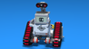 Image for Wall-E - LEGO EV3 Robot