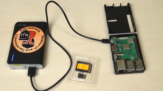 Image for Why do we need an SD card for the Raspberry Pi.